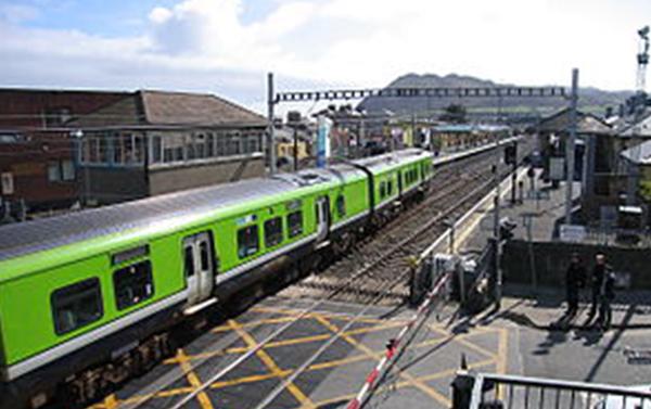Bray-Dart-Public-Transportation-Interchange
