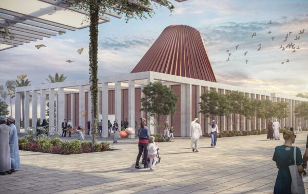 Irelands Pavilion_Dubai Expo 2020
