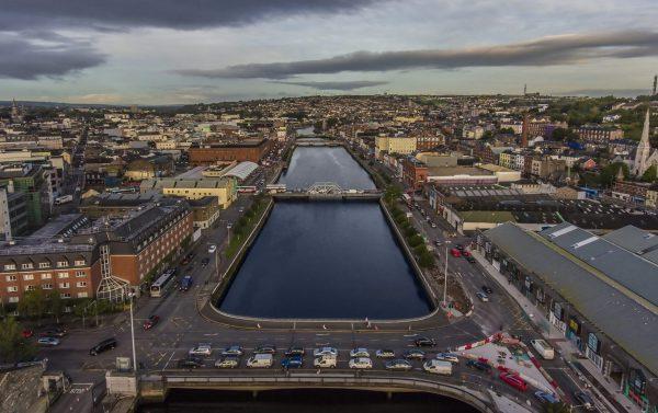 Cork, Ireland.